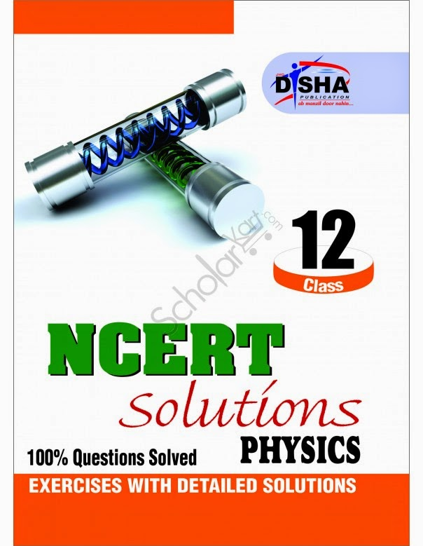 NCERT Solutions For Class 12 - Download Free PDFs