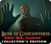 Brink of Consciousness: Dorian Gray Syndrome Collector's Edition Feature