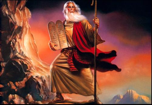 A História de Israel desde Moisés até o Exílio Babilônico
