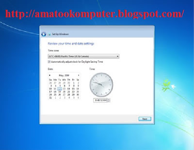 Cara Instal Windows 7 Lengkap 1, Windows 7, Tips Komputer 18