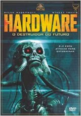 Hardware – O Destruidor do Futuro Legendado