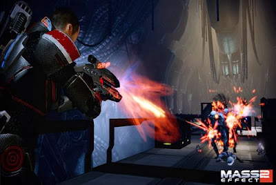 Mass Effect 2 Complete Black Box torrent