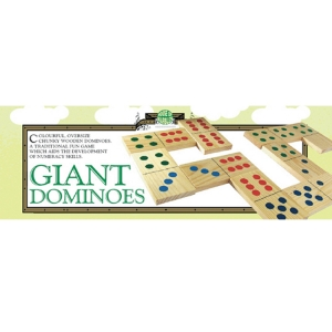 GOODIES - Giant Lawn Games