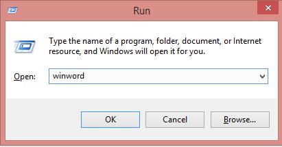 Jalan Pintas Membuka Program Komputer