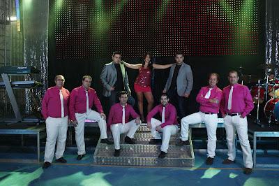 Orquesta NUEVA FASE 2013