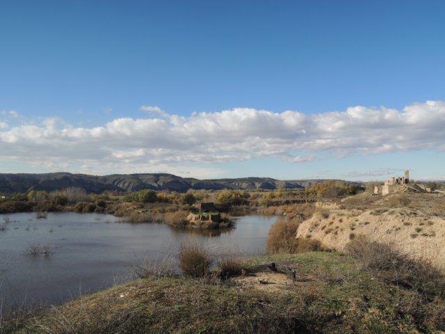 En un lugar de lagunas de velilla de san antonio - Inmobiliaria velilla de san antonio ...