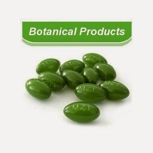 Botanical Slimming 100% Natural Soft Gel   Toko Online Tarakan