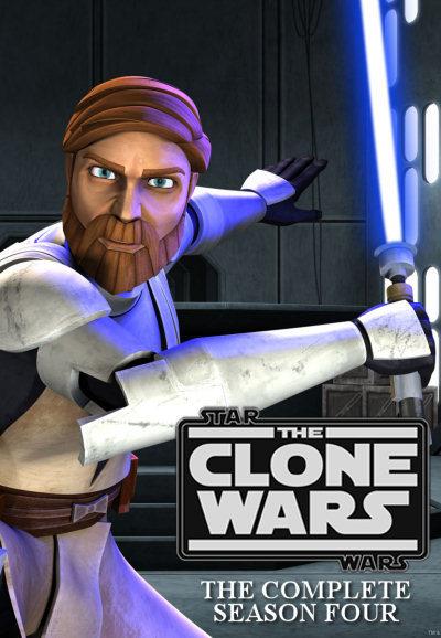 Star wars the clone wars - season 4) - mkv legendado 720p hdtv