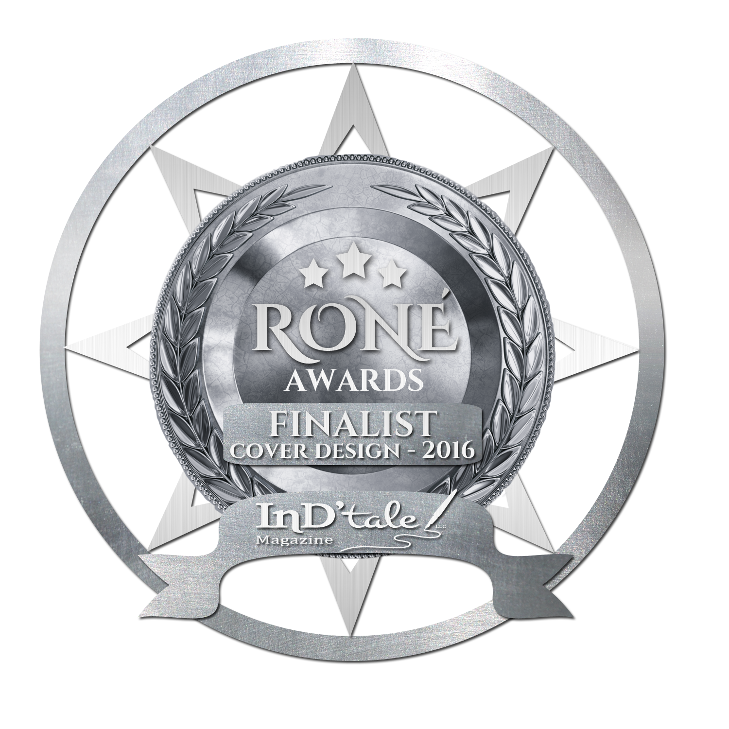 2016 Rone Award for Toxic
