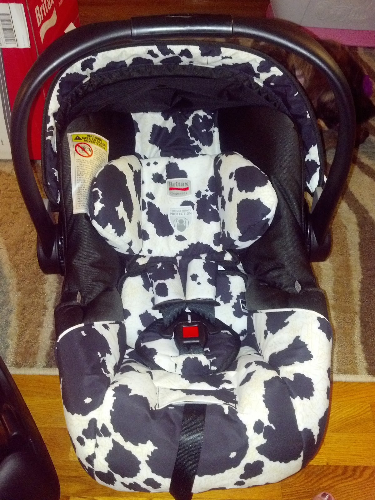 britax chaperone review and giveaway babyextravaganza nj mom blogs momma t and family. Black Bedroom Furniture Sets. Home Design Ideas