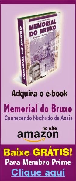 LIVRO MEMORIAL DO BRUXO