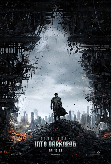 Star Trek: Into Darkness - Destruction