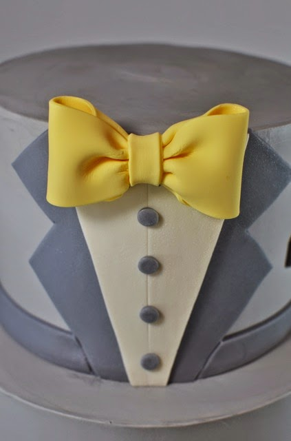 Cup A Dee Cakes Blog Gray Tux Groom 39 S Cake