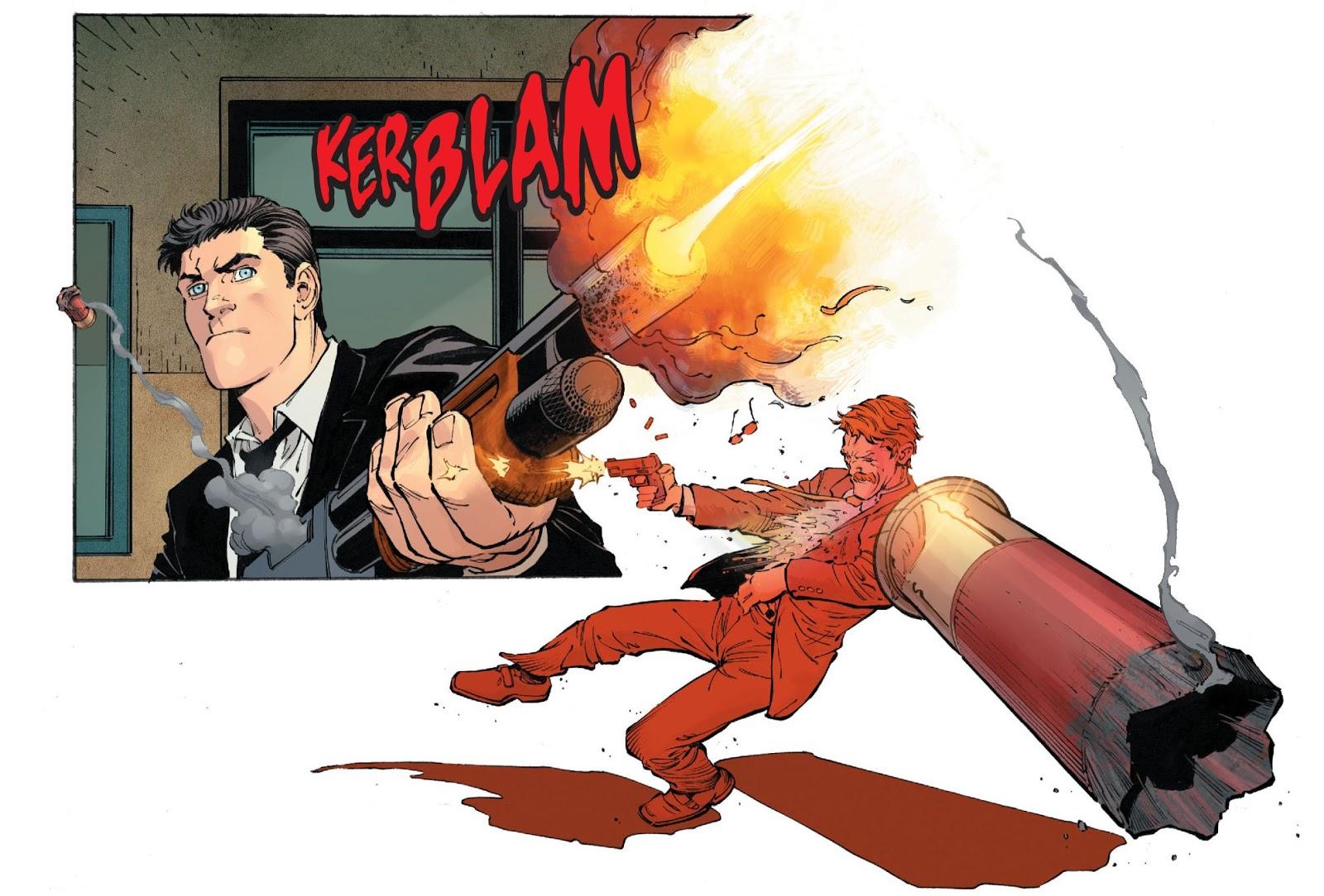 El Blog de Batman: Viñetas destacadas - 10/04/13