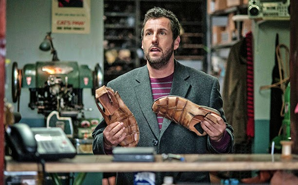 Adam Sandler - The Cobbler