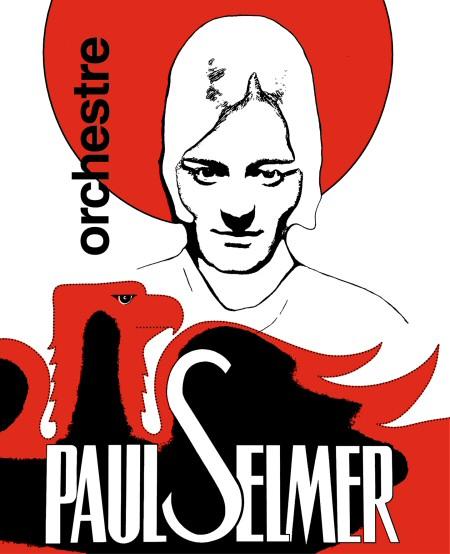 Paul Selmer
