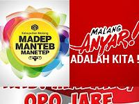 MADEP MANTEB MAKIN MANTAP MALANG ANYAR SIAP BIKIN KEJUTAN (Diskusi Pilbub Bag-04)
