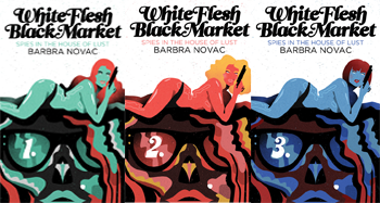 White Flesh Black Market Series