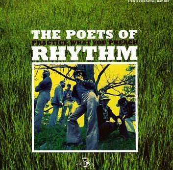 The Poets Of Rhythm - Anthology 1992-2003