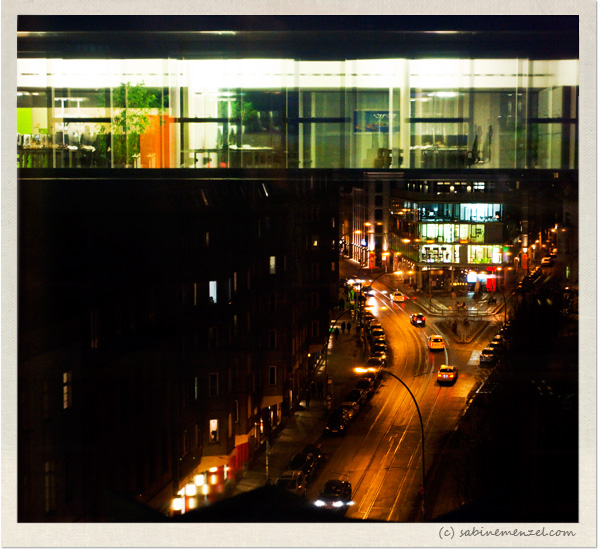 Psynopsis View Hotel Casa Camper Berlin Bar