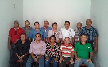 Delegacia Sindical da Região NorteRua: Dep. Raimundo de Andrade,165  Bairro: Campo dos Velhos - Sob