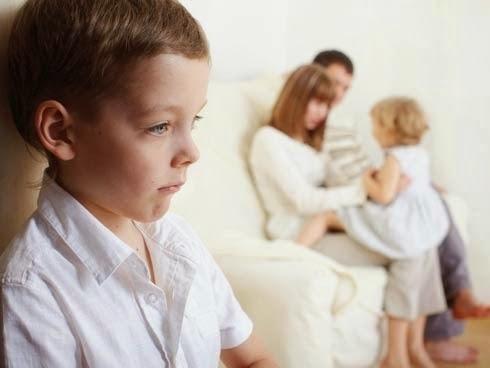 Niños,  Exito o Fracaso, Tarea de  Padres