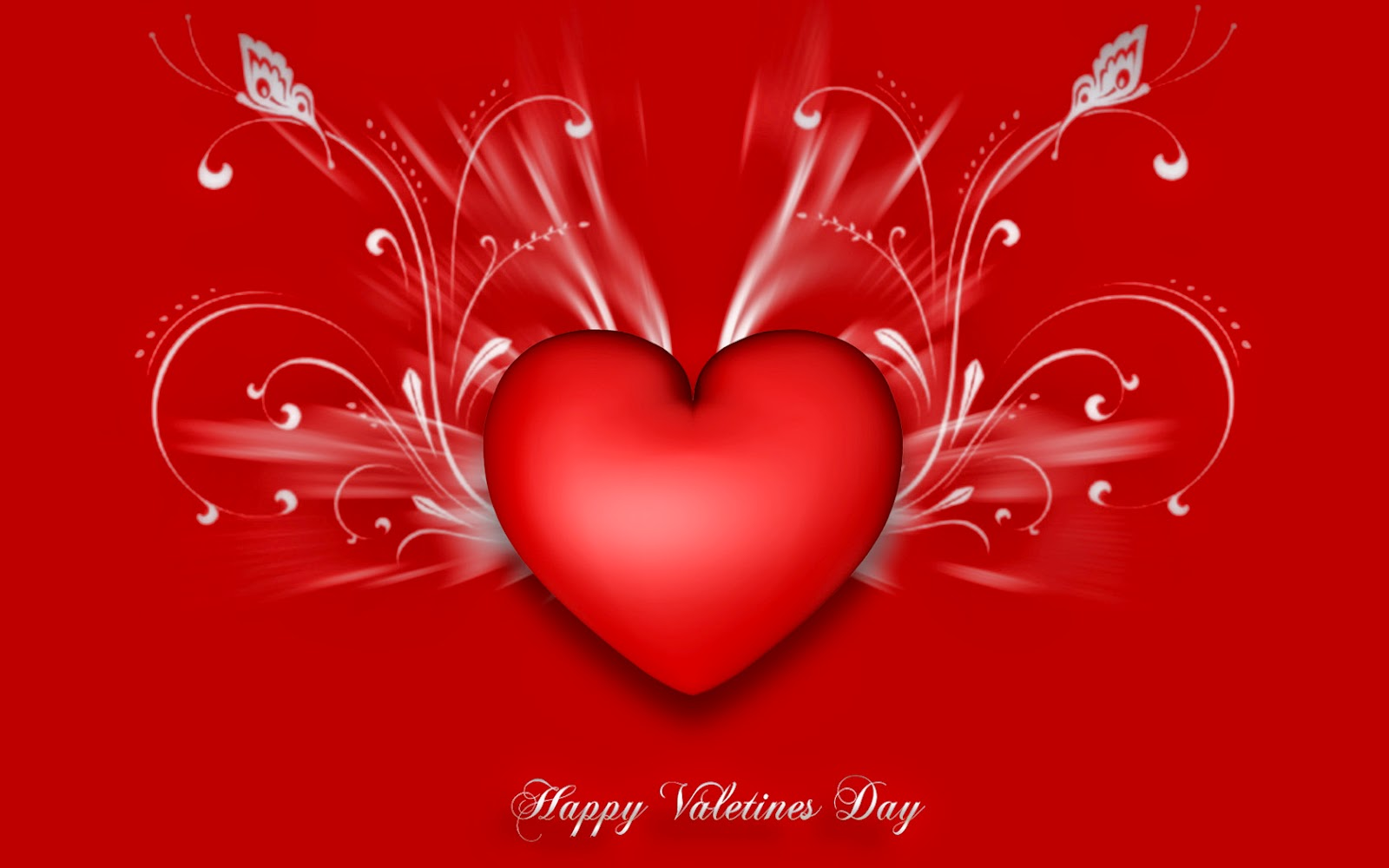 Happy Valentines Day Images for *we Chat*