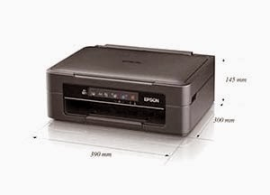 Epson XP-225 User guide