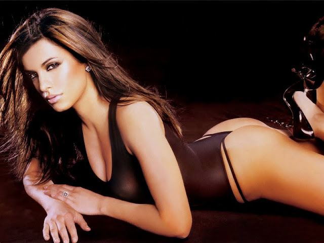 Elisabetta Canalis sexy in bikini