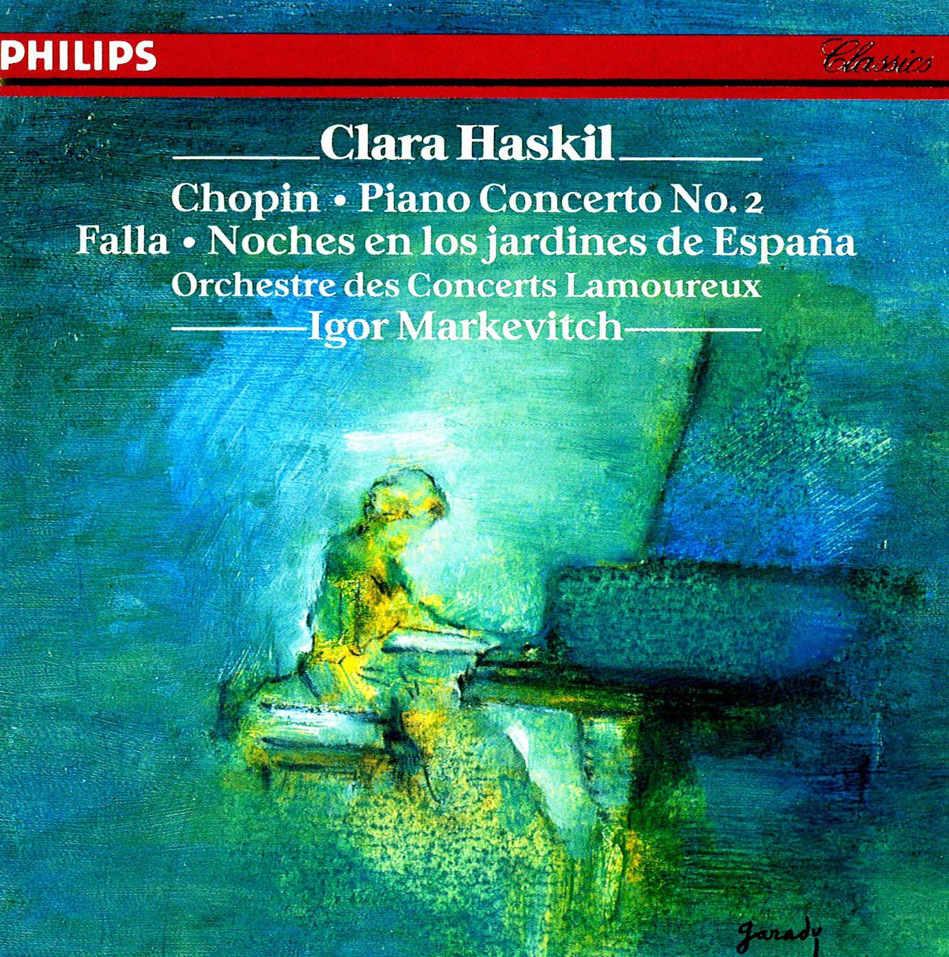 Igor Markevitch - Philharmonia Orchestra Great Symphonic Waltzes