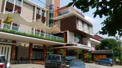 Andelir Convention Hotel Semarang