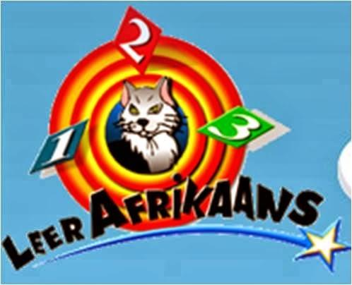 LeerAfrikaans123