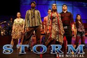 STORM the Musical