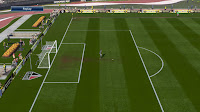 PES 2016 Turf & Detail Tweaks v4 screens(Fifa style) by Fruits