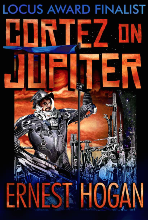 NEW EDITION: Cortez On Jupiter