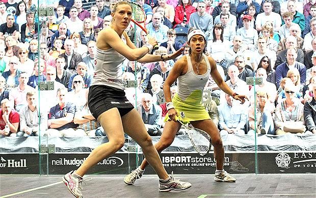 Nicol gagal pertahan juara Terbuka British