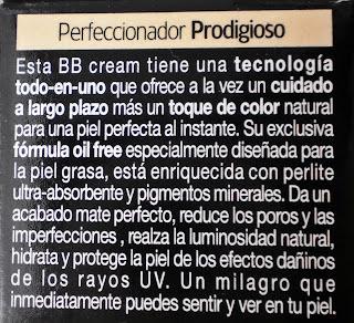 BB cream ¿ Cuales son las mejores BBcreams? - Página 2 P9202063