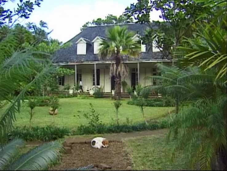 Villa Eureka - Mauritius