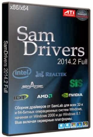 SamDrivers 2014.2