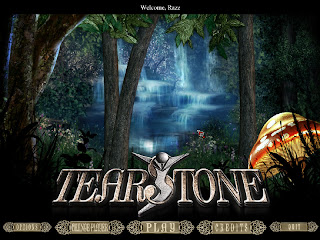 Tearstone [BETA]