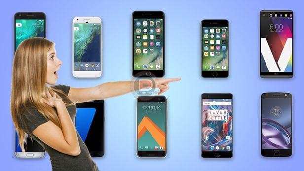JDID Smartphone Dijual Terbaru