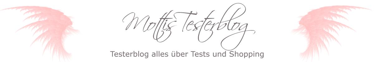Mottis Testerblog