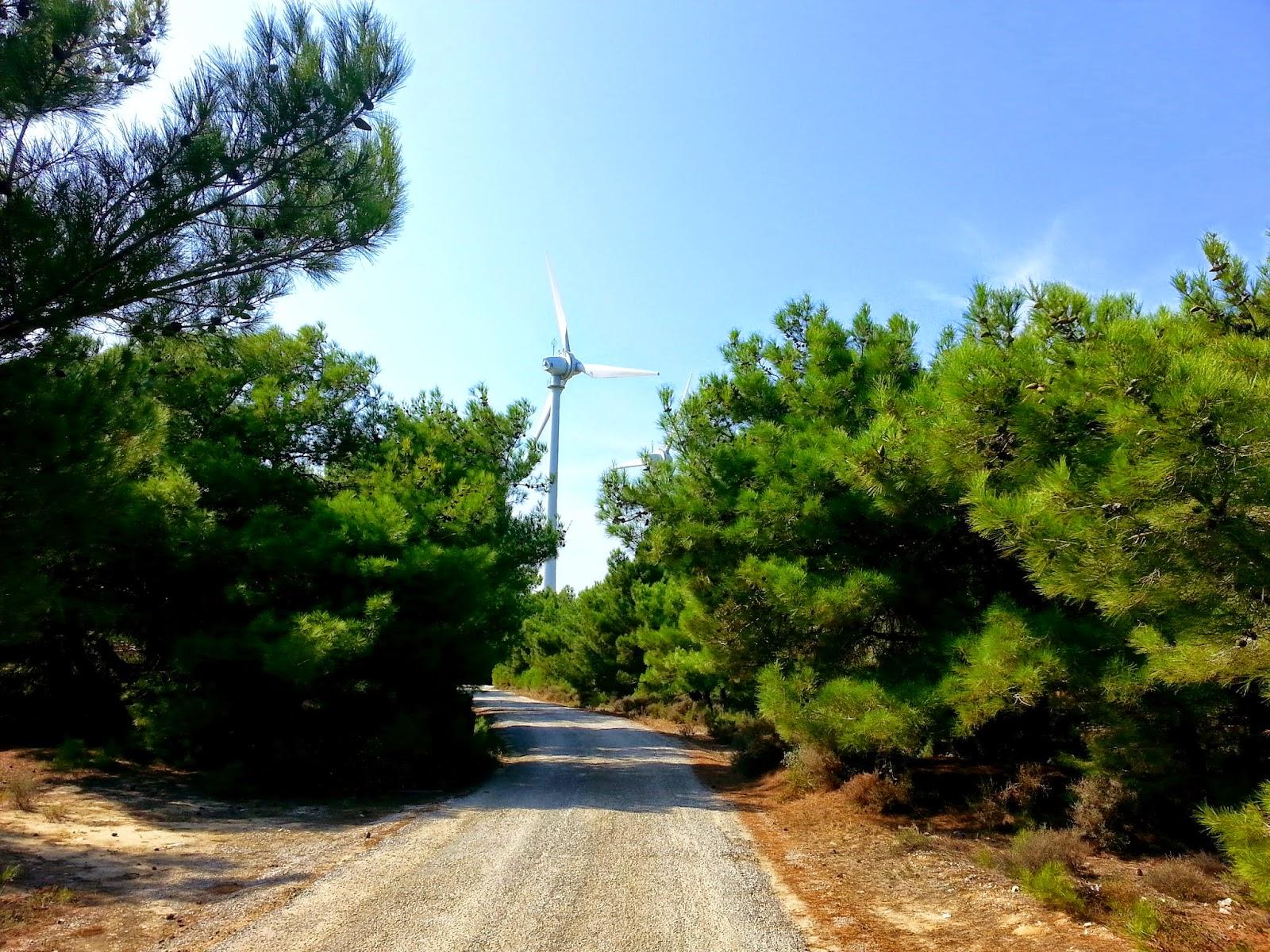 Canakkale-Bozcaada-Tenedos