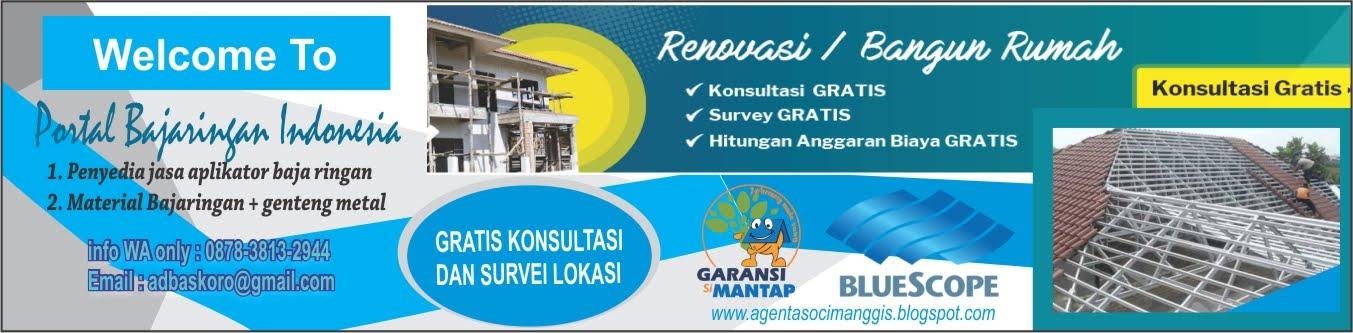 Portal Bajaringan Indonesia