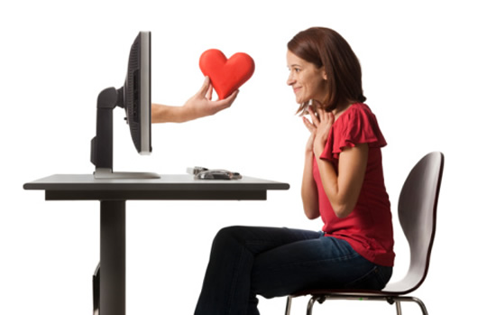 internet dating marriage