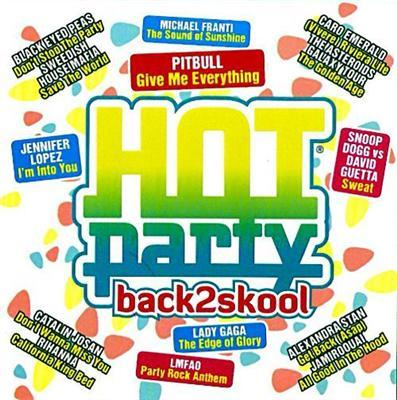 Hot Party Back 2 Skool (2011) 871682ab398a