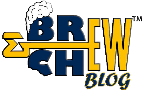 Brew & Chew Blog