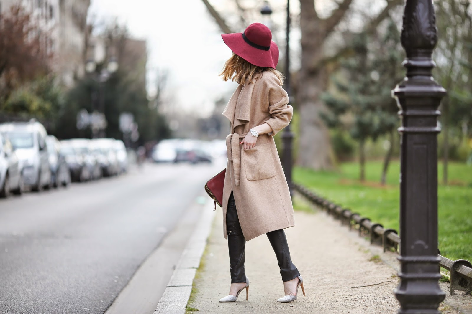 streetstyle, paris, maison michel, zara, &otherstories, pardonmyobsession, equipment