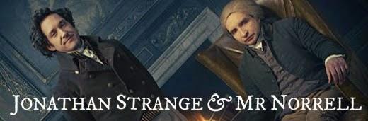Assistir Jonathan Strange And Mr Norrell 1 Temporada Online