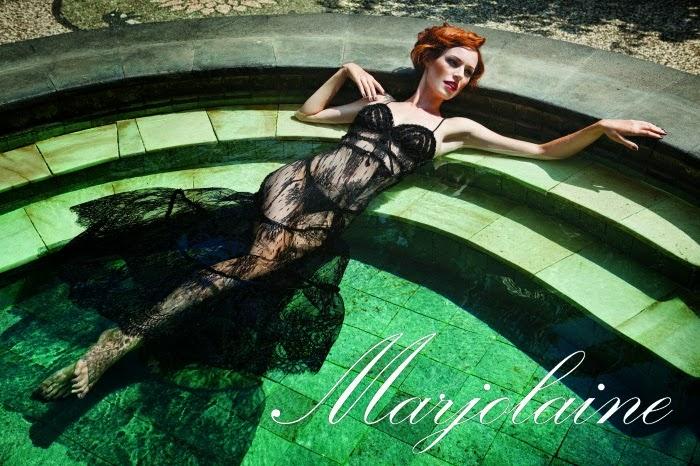 MARJOLAINE © ALL COPYRIGHTS